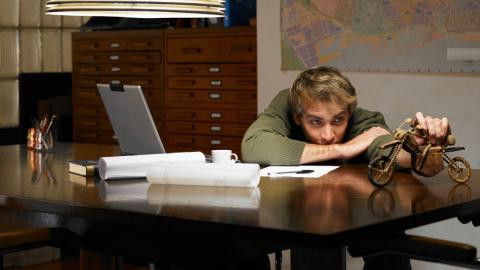 Ihr seid nicht faul: Gehirn ist für Prokrastination verantwortlich