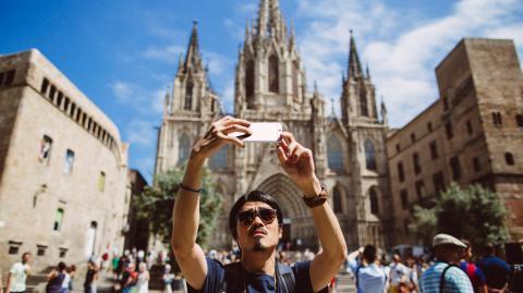 Spanien: Keine Touristen vor Herbst 2021