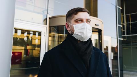 18-Jähriger lässt sich freiwillig mit dem Coronavirus infizieren
