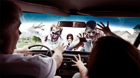 Forscher warnen: Hochansteckende Zombie-Krankheit wird auch Menschen treffen