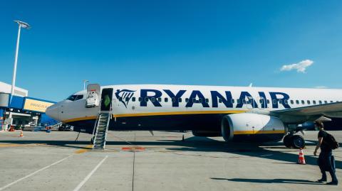 Ryanair entwickelt App-Funktion für Corona-Dokumente