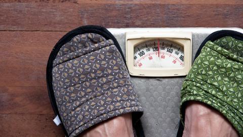 Kritik am Body-Mass-Index: Das gesündeste Körpergewicht sieht ganz anders aus!