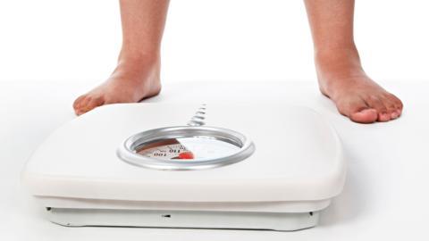 Eine neue Tabelle zeigt, wieviel du wirklich wiegen solltest!