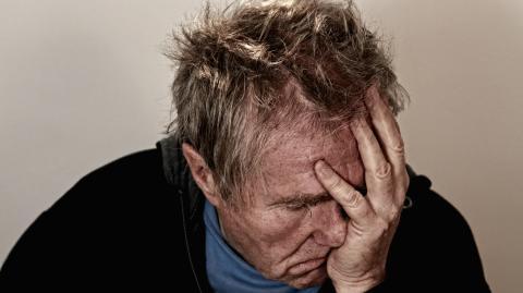 Parkinson nach Corona: Wissenschaftler vermuten schwerwiegende Spätfolge