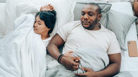 Arzt verrät die perfekte Schlafenszeit, um frisch und erholt aufzuwachen