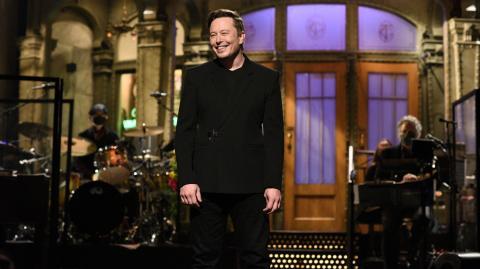 """""""Dachtet ihr wirklich, ich wäre ein gechillter, normaler Kerl?"""": Elon Musk hat das Asperger-Syndrom"""