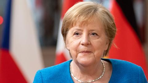 """""""Nach der Pandemie ist vor der Pandemie"""": Kanzlerin Merkel mit klarer Warnung"""