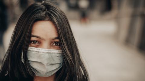 Indische Ärzt:innen schlagen Alarm: Bei der Delta-Variante zeigen sich diese zwei beunruhigenden Symptome