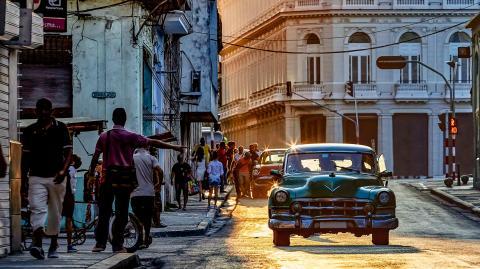 """""""Havanna-Syndrom"""": Der Ursprung ist nach fast 5 Jahren weiterhin ungeklärt"""