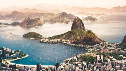Außergewöhnliches Corona-Experiment in Brasilien: 3530 Inselbewohner geimpft