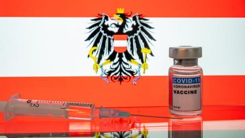 Die Stadt Wien lädt junge Erwachsene zur Impfparty ein