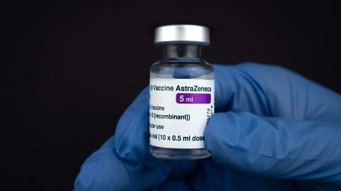 AstraZeneca: Die dritte Dosis wäre gut für uns, aber schlecht für benachteiligte Länder