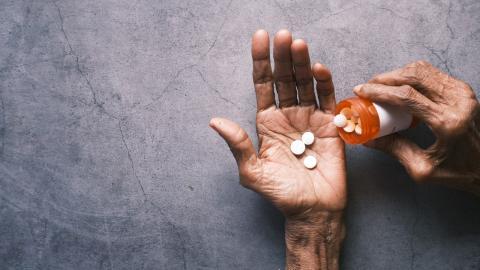 WHO warnt: Keine Schmerzmittel vor der Covid-Impfung