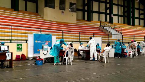 Johnson & Johnson garantiert vollwertigen Impfschutz gegen Delta