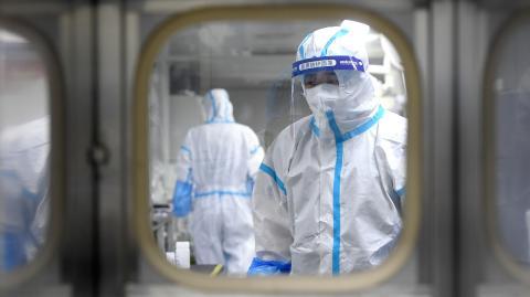 Patient Zero: Eine TV-Dokumentation gibt neue Hinweise auf den Ursprung der Corona-Pandemie