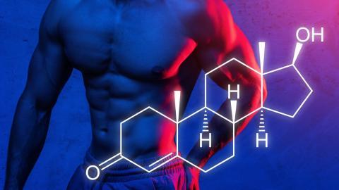 Zu niedriger Testosteronspiegel: Mit diesen Anzeichen könnt ihr ihn erkennen