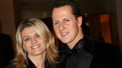 Michael Schumacher: Das Trauma, das ihn um den Schlaf brachte