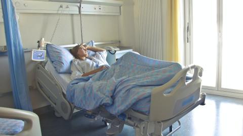 Covid-19: Krankenhauspatienten entwickeln Autoimmunerkrankung