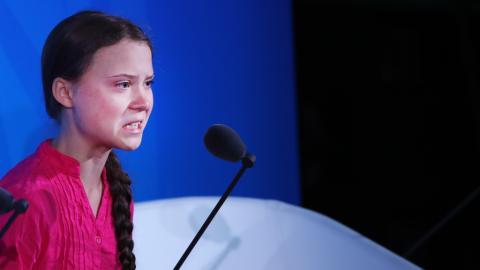 Greta Thunberg: Wie ihr Autismus ihr Verhalten bestimmt