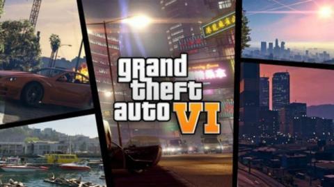 GTA 6: Die ersten Bilder sind durchgesickert!