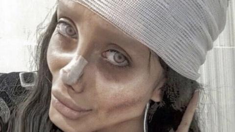 Zu weit gegangen: Angelina Jolies Zombie-Double wurde verhaftet