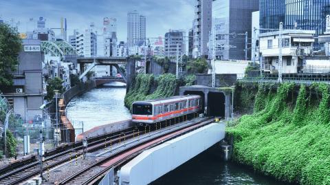 Japan: Hochgeschwindigkeitszug hat eine Minute Verspätung - die Behörden ermitteln