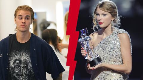 Justin Bieber: So taktlos verhält er sich nach den schlimmen Folgen von Taylor Swifts Augen-OP