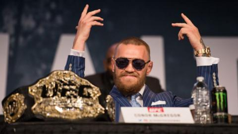 Conor McGregors Comeback: Endlich steht sein Gegner fest