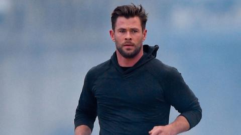 """Netflix-Hit """"Tyler Rake"""": So hart trainiert Chris Hemsworth für seine Rolle"""