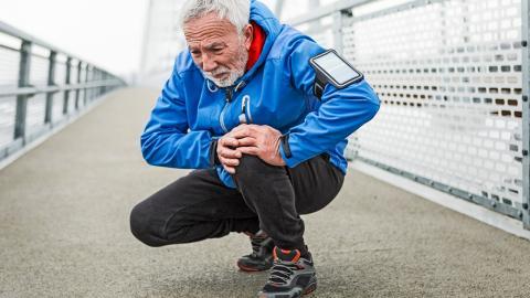 Mit diesen Tipps lassen sich lästige Muskelkrämpfe vermeiden