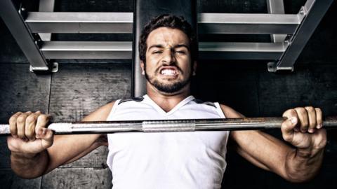 So ermittelt ihr eure Maximalkraft, die ihr für erfolgreiches Training unbedingt kennen müsst