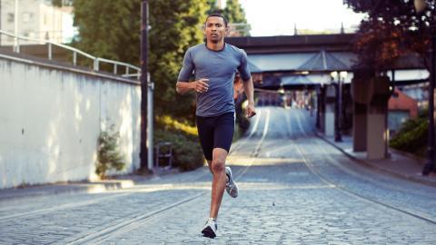 Joggen lebensgefährlich? Experten warnen vorm Laufen
