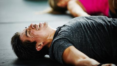 No-Gos nach dem Sport: So machst du dein mühsames Training ungewollt zunichte
