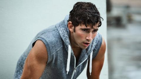 Schwache Ausdauer und Schwindel beim Sport: Dieser Grund steckt dahinter!