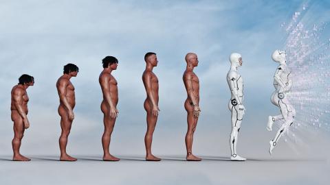 Umfrage bestätigt: Liebesroboter kommen bei Frauen ziemlich gut an