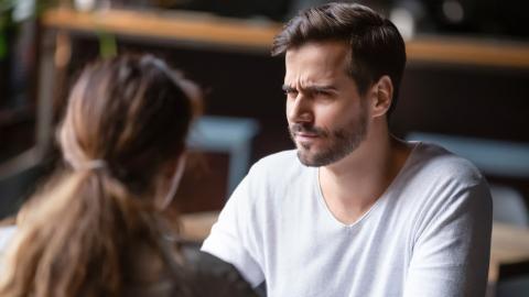 Laut Studie: 62 % der Frauen können sich vorstellen, ihren Partner mit dieser Art von Mann zu betrügen