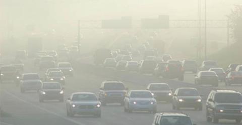 Problem Luftverschmutzung: Experten enthüllen, wie es um unser Atmen wirklich steht