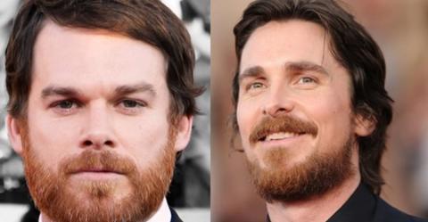 Warum so viele Männer rote Bärte haben, ohne rothaarig zu sein