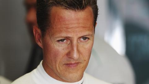 Nervenärztin äußert sich zu Michael Schumachers kritischem Zustand
