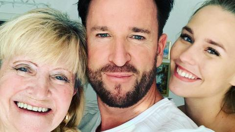 Emotionales Treffen: Das sagt Michael Wendlers Mutter zu seiner Teenie-Love