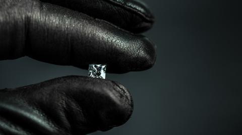 Diamanten im Wert von 4,2 Millionen Pfund verschwunden: Wo ist die Beute der Kieselstein-Diebin?