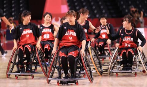 Inklusion statt Corona: Die Paralympics sollen nicht im Schatten von Corona stehen