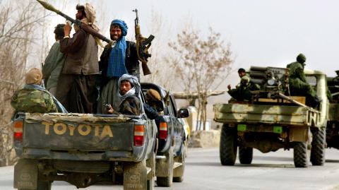 Afghanistan: USA sollen geheimen Evakuierungs-Deal mit Taliban ausgehandelt haben!