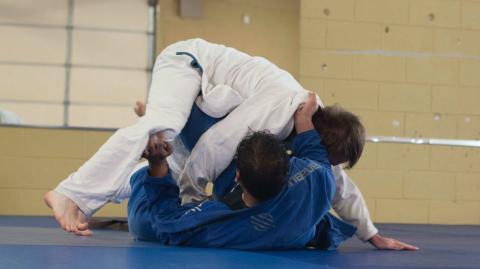Wegen religiösem Statement bei Olympischen Spielen: Algerischer Judoka für 10 Jahre gesperrt