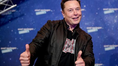 Elon Musk: Bei nächstem Weltraumflug soll es Pizza und WLAN geben