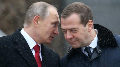 Vorwurf der Wahlmanipulation: Kreml-Partei gewinnt Wahlen in Russland nach Online-Abstimmung