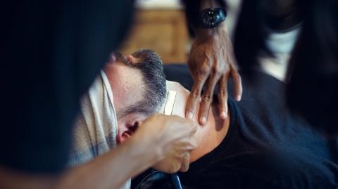 Taliban verbieten das Schneiden von Bärten: Barbiere verdienen keinen Lebensunterhalt mehr