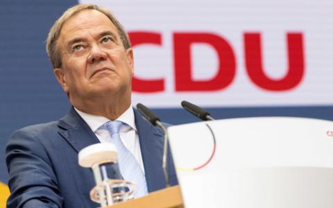 Deutschland hat gesprochen: 68 Prozent wollen, dass Laschet von allen Ämtern zurücktritt