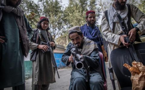 Angst vor der Todesstrafe: LGBTQIA+-Personen leben in ständiger Gefahr in Afghanistan