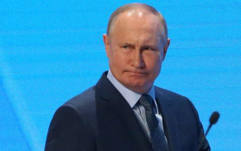 Umdenken im Kreml: Russland will bis 2060 klimaneutral werden
